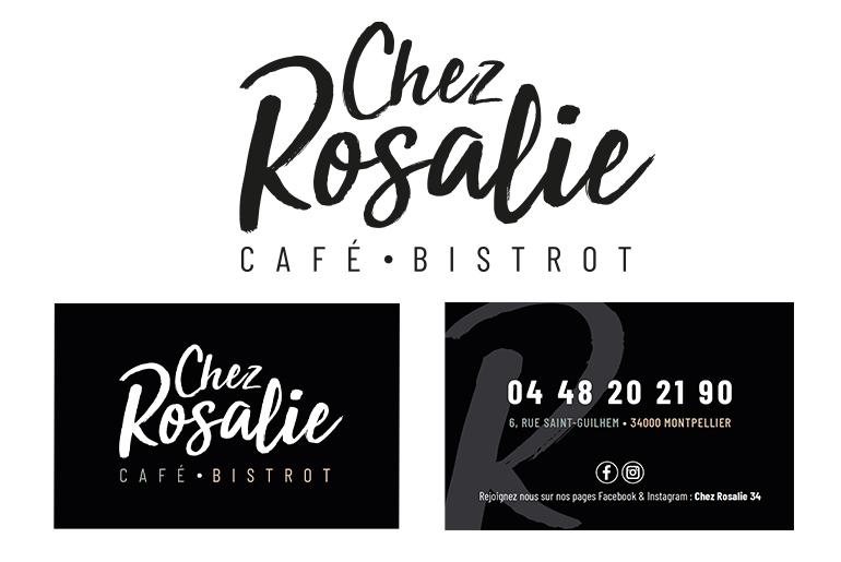 Logo Chez Rosalie